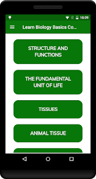 Learn Biology Basics Complete Guide