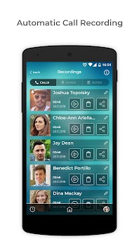 Eyecon: Caller ID, Call Recorder & Phone Contacts