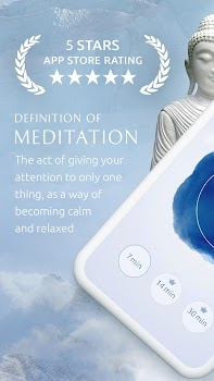 Meditation & Relaxation: Guided Meditation