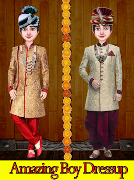 Indian Wedding Bride Dress Up Makeover By Gameizone Games
