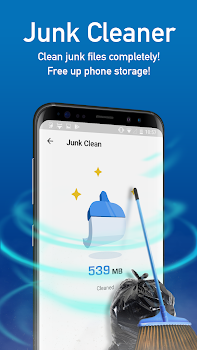 Super Speed Cleaner: Virus Cleaner, Phone Cleaner