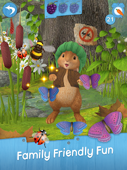 185eddca704d Peter Rabbit  Let s Go! - by No Yetis Allowed - Category - 39 ...