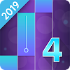 Piano Solo - Classical Magic Game White Tiles 4
