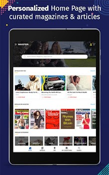 Magzter: All Digital Magazines