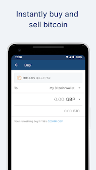 Blockchain Wallet. Bitcoin, Bitcoin Cash, Ethereum
