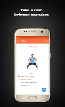 Home Workouts - Lose weight at home