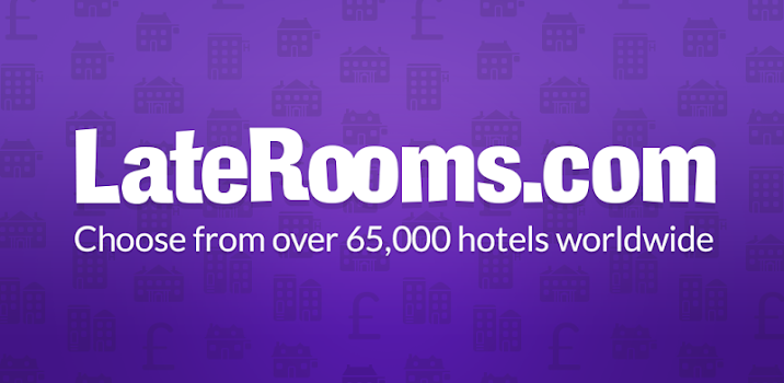 LateRooms: Find Hotel Deals