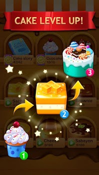 Word Cakes by KKZAP Word Online Games Word Games Category 620