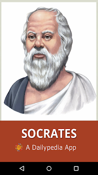 Socrates Daily