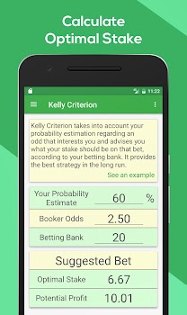 Betting Tools