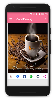 good evening gif by inovative apps studio entertainment category