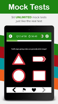 Driving Theory Test 4 in 1 Kit + Hazard Perception