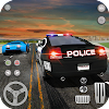 Police Chase Car Driving Simulator