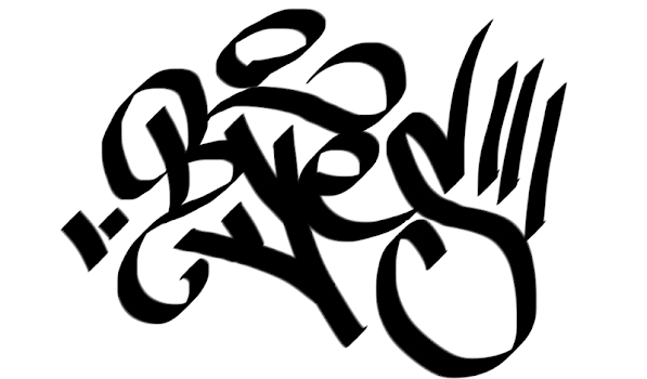 Graffiti Tag Marker