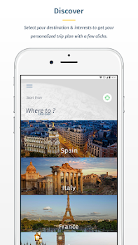 voyazer travel trip planner itinerary maker by zapmytrip