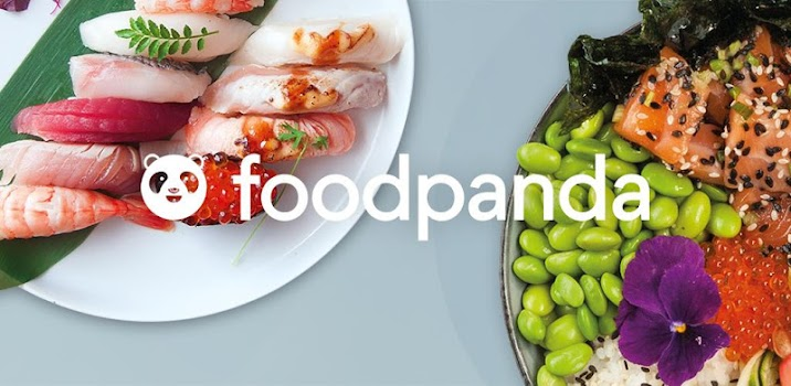 Foodpanda local food delivery by foodpanda gmbh 19 app in foodpanda local food delivery fandeluxe Image collections