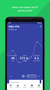 Free and Unlimited VPN - Safe, Secure, Private!