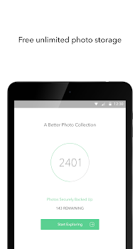 Shoebox - Photo Storage and Cloud Backup