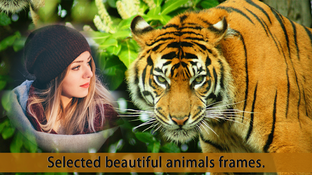Wildlife Animal Photo Frames - by ZEEAPPS - Photography Category - 6 ...