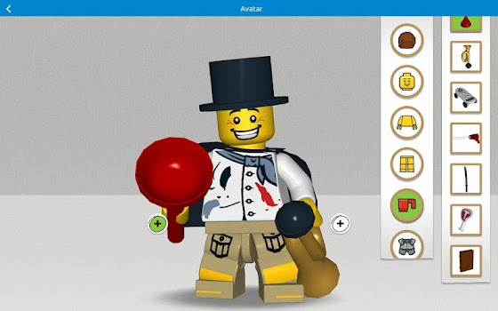 LEGO® Life - by LEGO System A/S - Entertainment Category - 13 ...