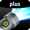 Flashlight Plus Free with OpticView™