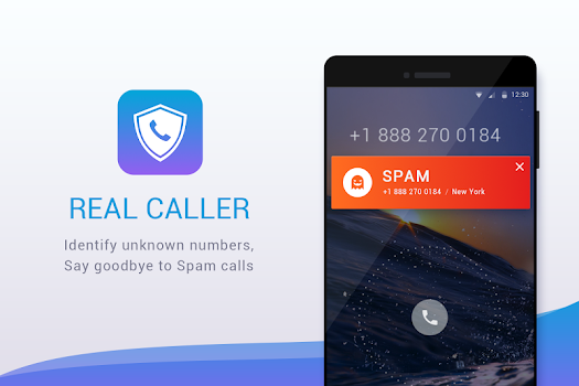Caller ID for REAL - Show who is calling