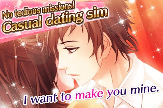 ... A Slick Romance: Otome games free dating sim ...