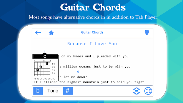Perfect Guitar Tabs Chords By Sensor Notes Music Audio