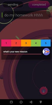 TODO New Missions :Gamy TODO list Professional App
