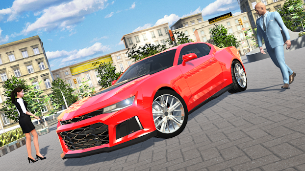 Muscle Car Zl By Oppana Games Simulation Games Category 9 252