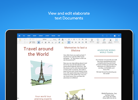 OfficeSuite - Office, PDF, Word, Sheets & Slides