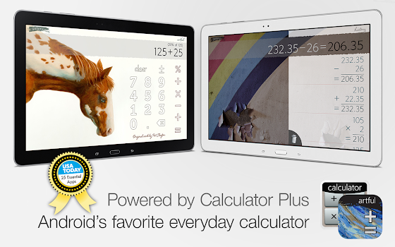 Artful Calculator Free
