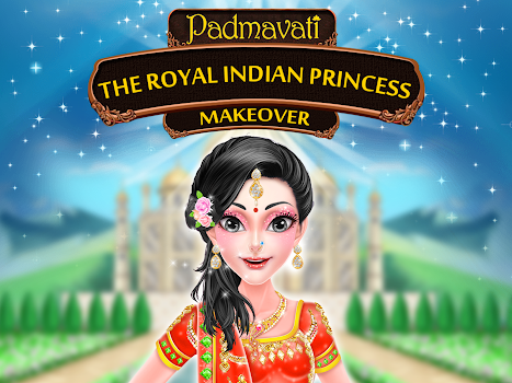 Rani Padmavati - Indian Beautiful Queen Makeover - by Kid Game ...