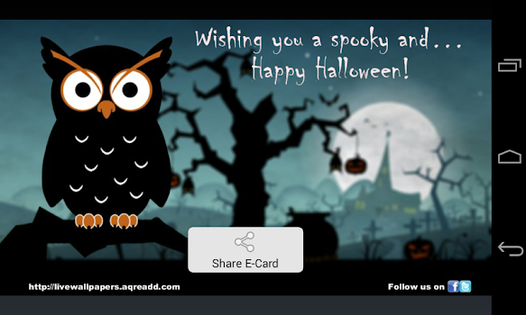 halloween greetings by aqreadd studios social category 21