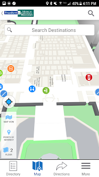 Froedtert Campus Map.Froedtert Mcw Finder By Froedtert And Medical College Of