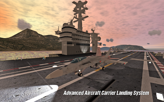 Carrier Landings