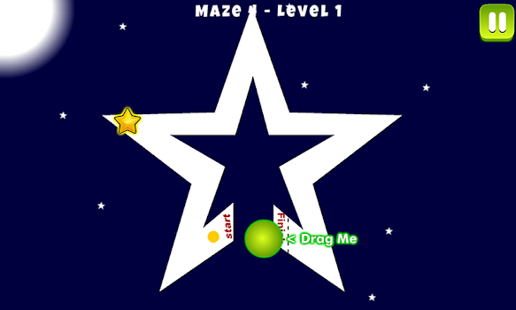 play scary maze game by purple man games arcade games category