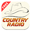 Country radio stations free