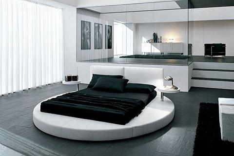 black and white bedroom ideas for couples