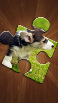 Puppy Puzzles By Best Jigsaw Puzzle Games Puzzle Games Category