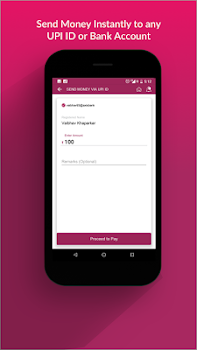 BHIM Axis Pay:UPI,Online Recharge & Money Transfer