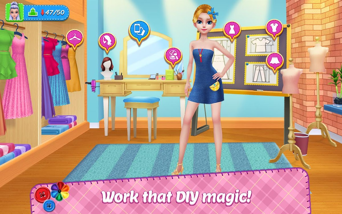 Clothing Design Game   Diy Fashion Star Design Hacks Clothing Game By Coco Play By
