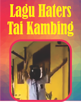 Haters Tai Kambing Song