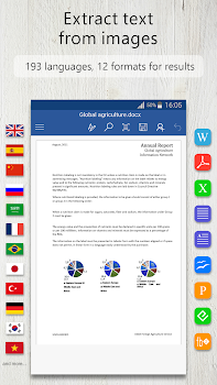 FineScanner - Free PDF Document Scanner App + OCR
