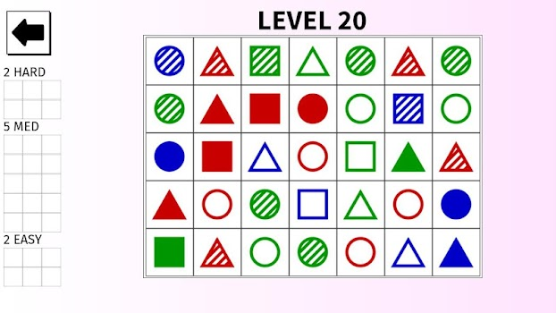 Mindsight - A Mind Stretching Casual Game