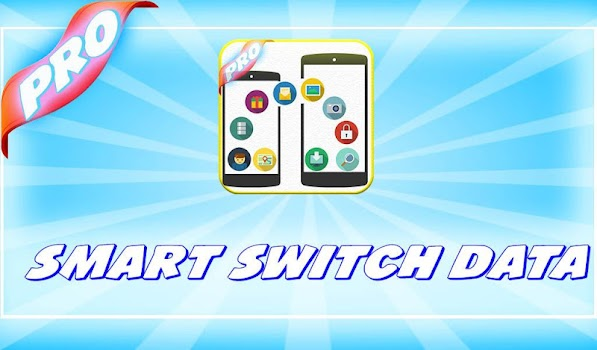 ✅ Data Smart Switch & data transfer
