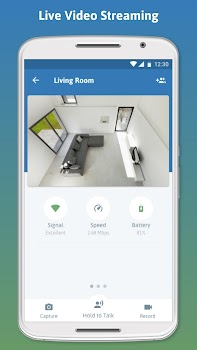 Turn my Old Phone into a Free Home Security Camera