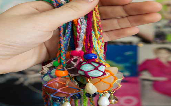 Diy Handmade Jewelry Design By Irwan Lifestyle Category 5