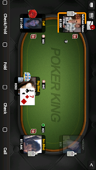 Texas Holdem Poker-Poker KinG