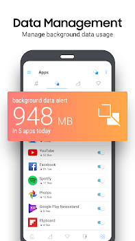 Samsung Max - Data Savings & Privacy Protection
